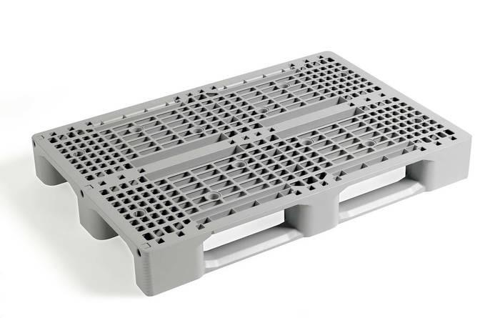 LOGO_Smart EURO Kunststoff-Palette SF800PES