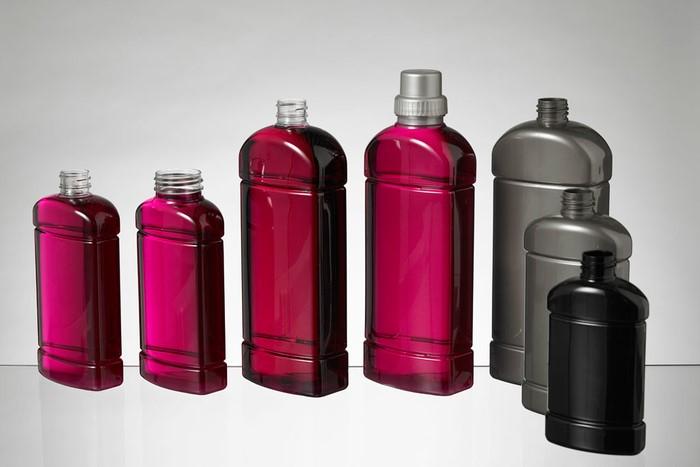 LOGO_PET Formflaschen