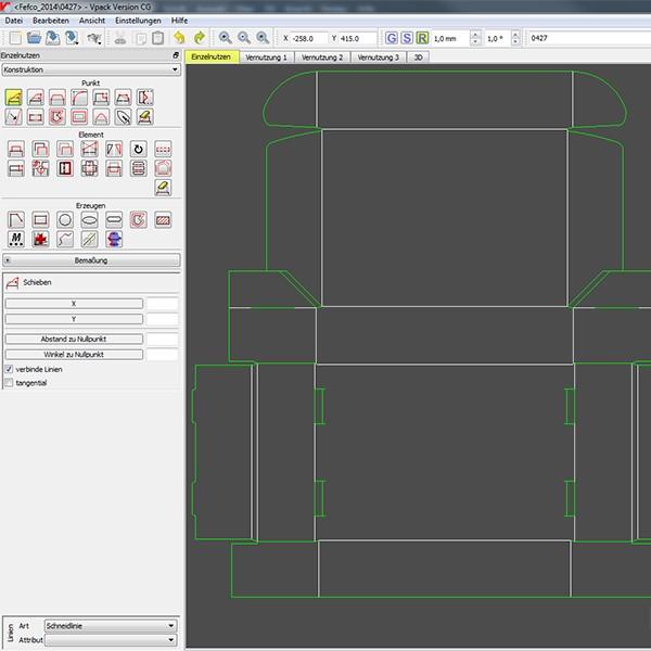 LOGO_CAD/CAM-Software VERPAK