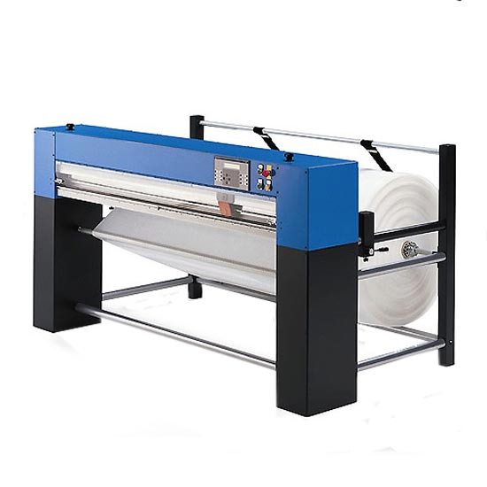 LOGO_ZA 430 cutting machine