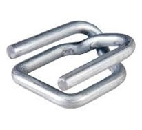 LOGO_Galvanized Wire Buckles