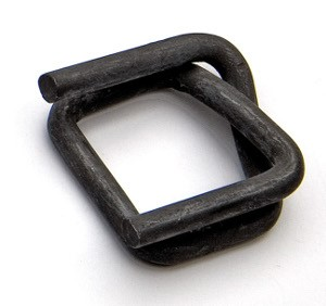 LOGO_Phosphated Wire Buckles