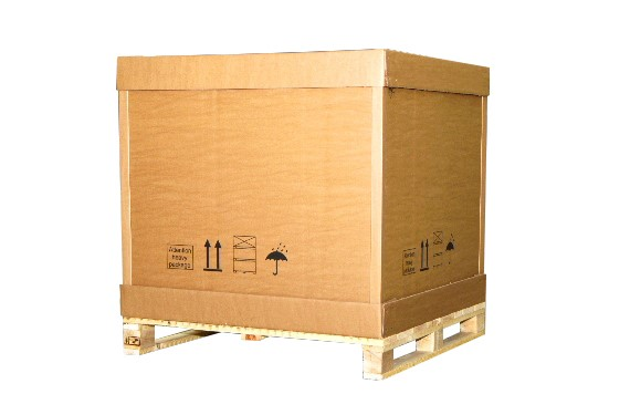 LOGO_Box with Pallet