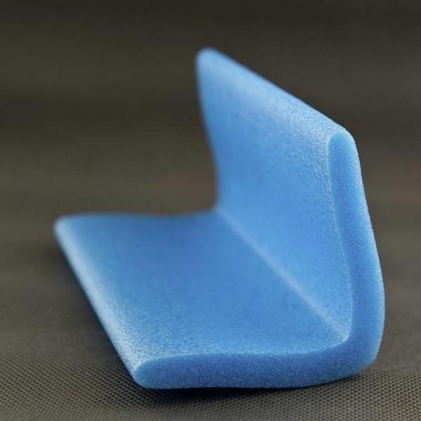 LOGO_Novoflex® L, Profil aus unvernetztem PE Schaum
