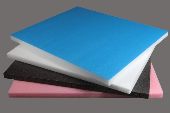 LOGO_Stratlite® Plattenware aus unvernetztem PE Schaum