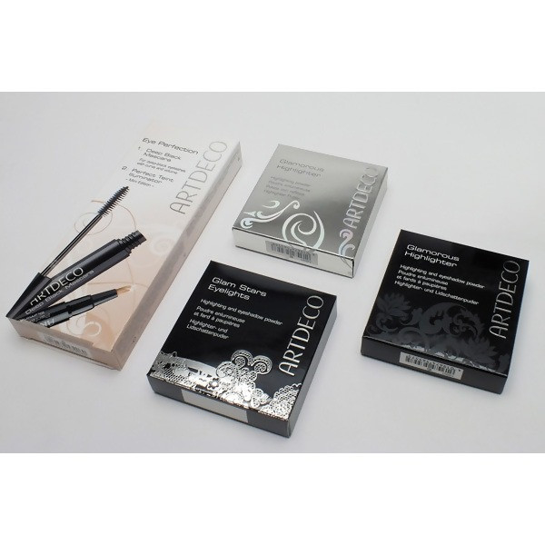 LOGO_Cosmetic packaging