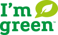 LOGO_I'm green