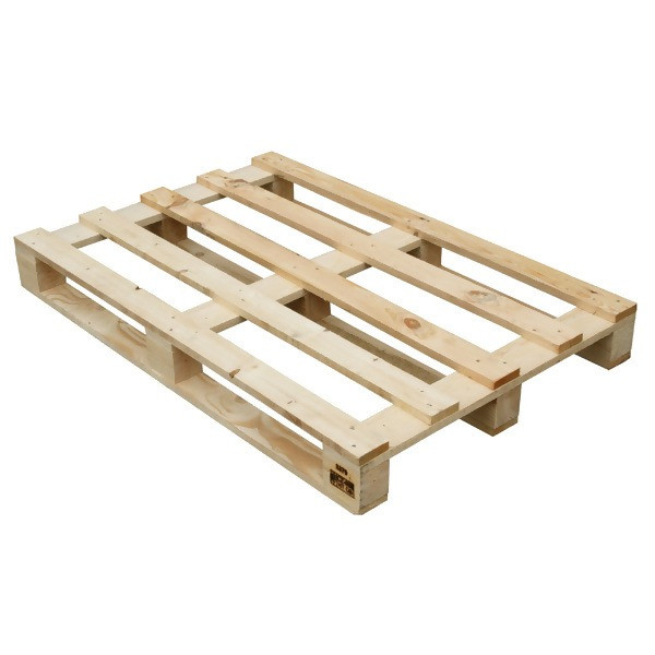 LOGO_Wooden pallets
