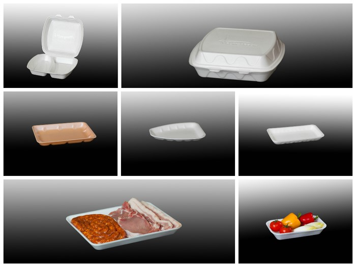 LOGO_Polystyrene trays (standard &catering)