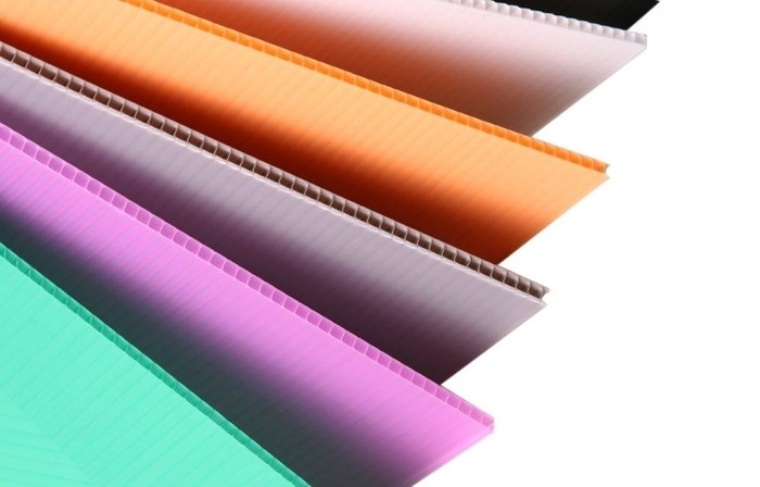 LOGO_SPURO® Kart – extruded corrugated sheets