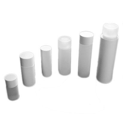 LOGO_Komplette Standard-Flaschenfamilie von 50 ml bis 500 ml