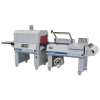 LOGO_SAROPACKER halbautomatische Folienverpackungsmaschinen