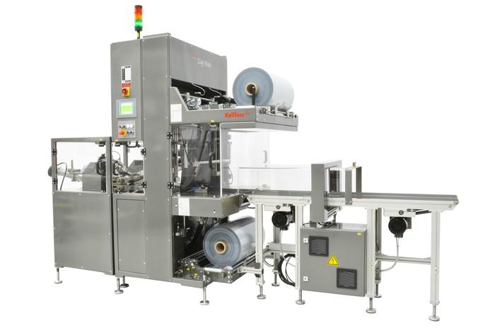 LOGO_Vollautomatische, taktende 2-Seitenschweißmaschine LOGI WRAP 3D