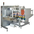 LOGO_Strong bundling machines as well as horizontal Flowpackmachines and the films for packing the products