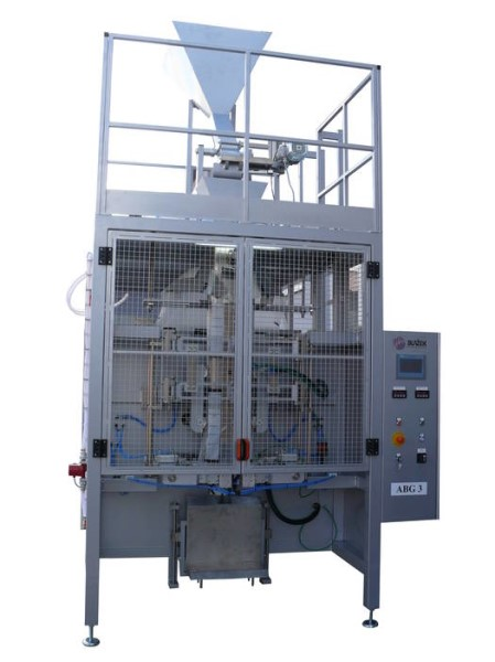 LOGO_Packaging machines - AMT series