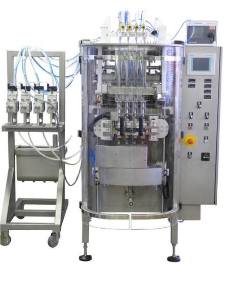 LOGO_Packaging machines - ABM BXP series