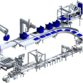 LOGO_Success all the way down the line: Motion Centric Automation for your packaging line.