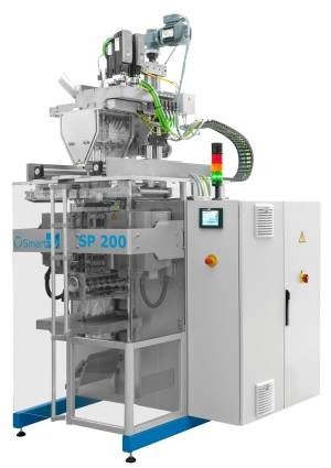 LOGO_Sachet packaging machine SP 200
