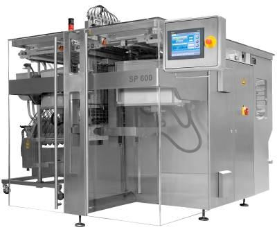 LOGO_Sachet packaging machine SP 600