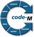 LOGO_Software code-M