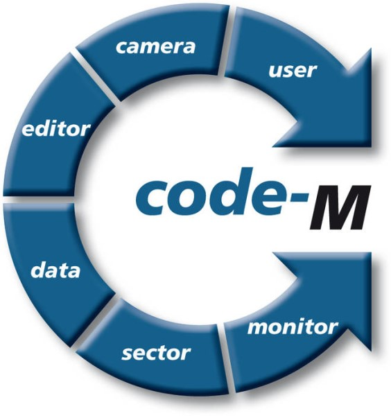 LOGO_Software code-M