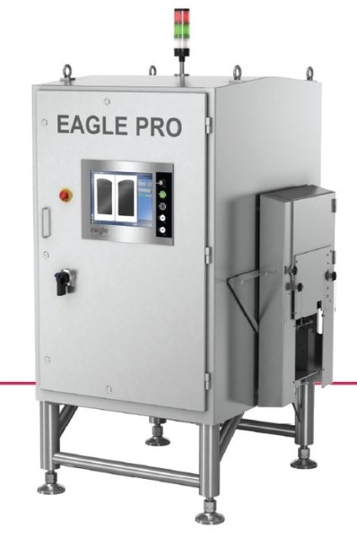 LOGO_X-ray inspection system Eagle Tall PRO XSDV