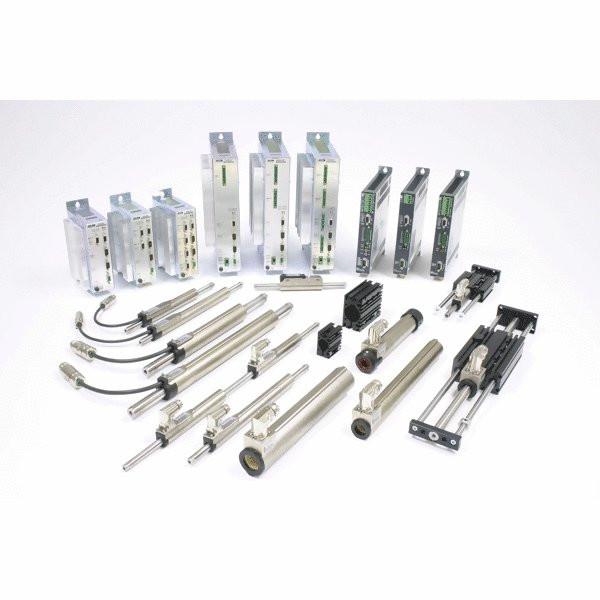LOGO_Konstruktionselement Industrielle Linearmotoren