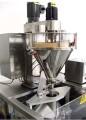 LOGO_Schneckendosieranlage für pulvrige und granulatartige Produkte