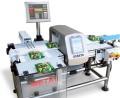 LOGO_Kontrollwage mit integriertem Metalldetektor