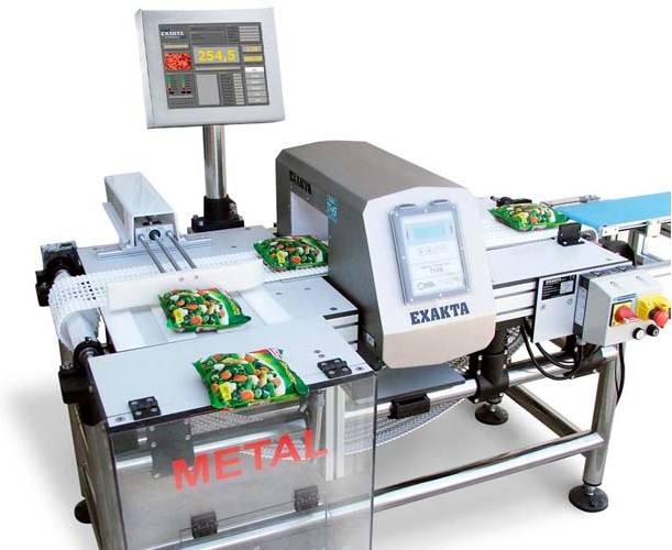 LOGO_Dynamic checkweigher with metal detector