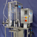 LOGO_Halbautomatische Abfüllstation Typ AST1000–2–UA–NV-Servo