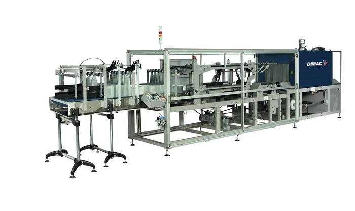 LOGO_DIMAC - Shrink wrapping machines, tray loaders and wrap around case packing machines