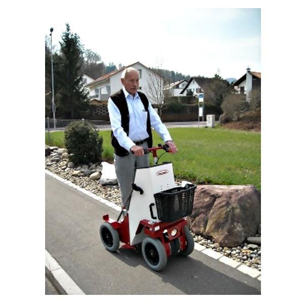 LOGO_Bigaporter S - Das etwas andere Seniorenfahrzeug.