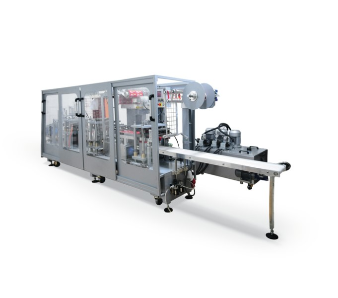 LOGO_Packing Machine