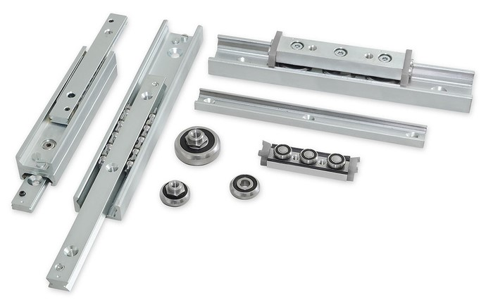 LOGO_Linear motion bearings