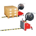 LOGO_Semi-automatic strapping machine Defalin 202MV