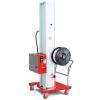 LOGO_Semi-automatic strapping machine Defalin 202MH