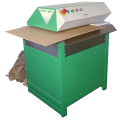 LOGO_The cushion pack waste converters