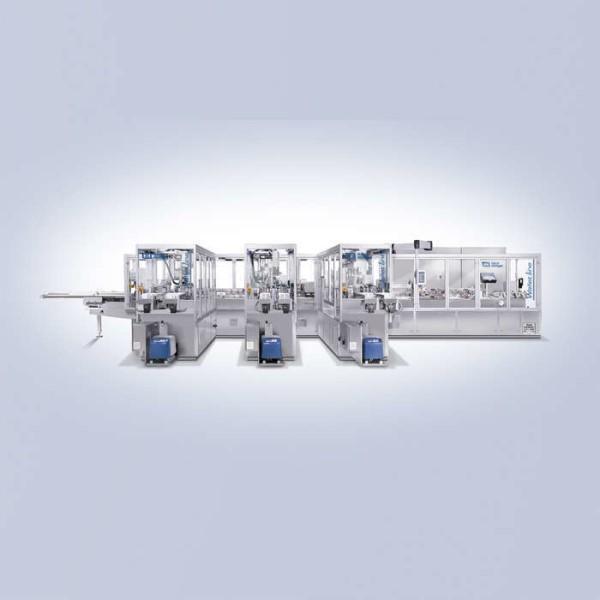 LOGO_Wallet Maschine - Verpackungsanlage für Tablettenblister in Walletzuschnitte