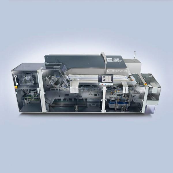 LOGO_MKC - Verpackungsmaschine für Faltschachteln - kontinuierlich