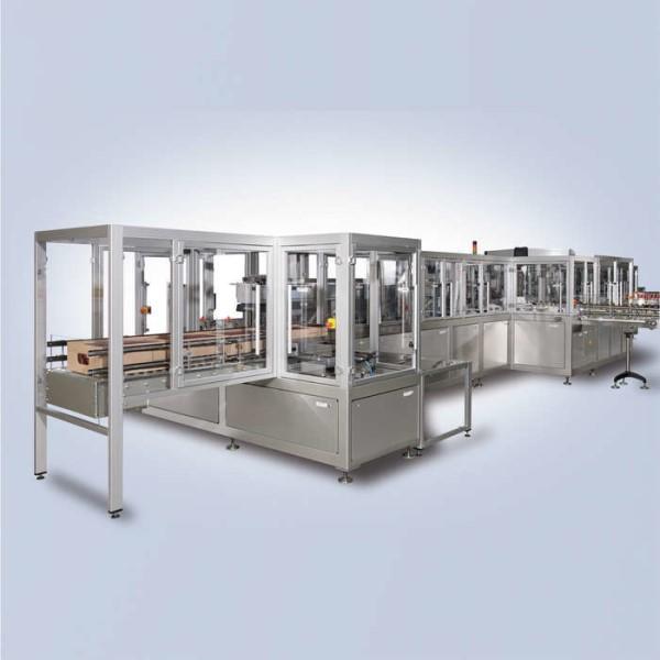 LOGO_KMF - Verpackungsmaschine für Flaschen - kontinuierlich