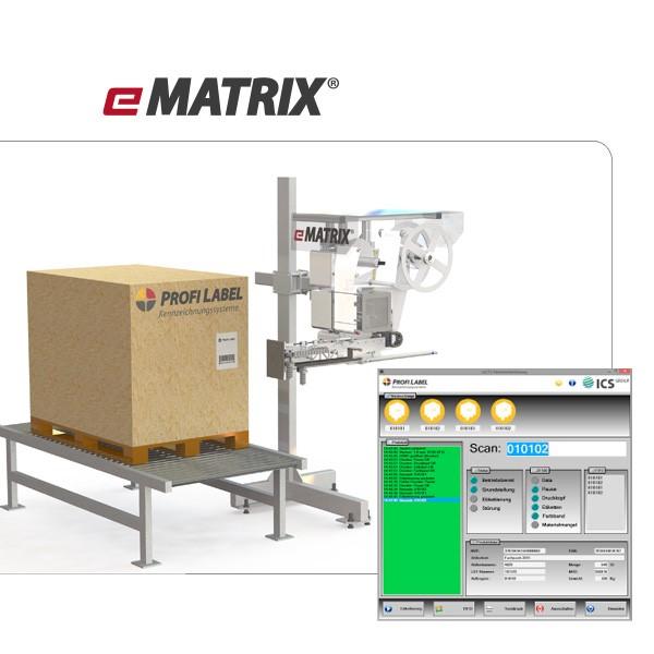 LOGO_Etikettiersystem eMATRIX® S7000