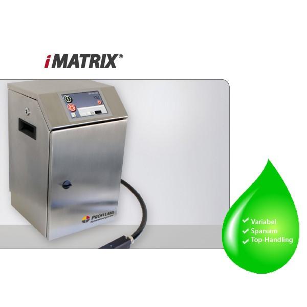 LOGO_Inkjet-System iMATRIX® CodeCreator