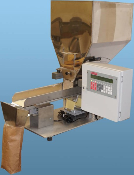 LOGO_Bag Filling Weighers of series BP