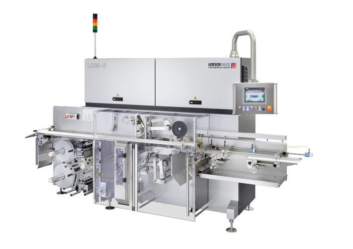 LOGO_LRM-HS - Fold Wrapping Machine
