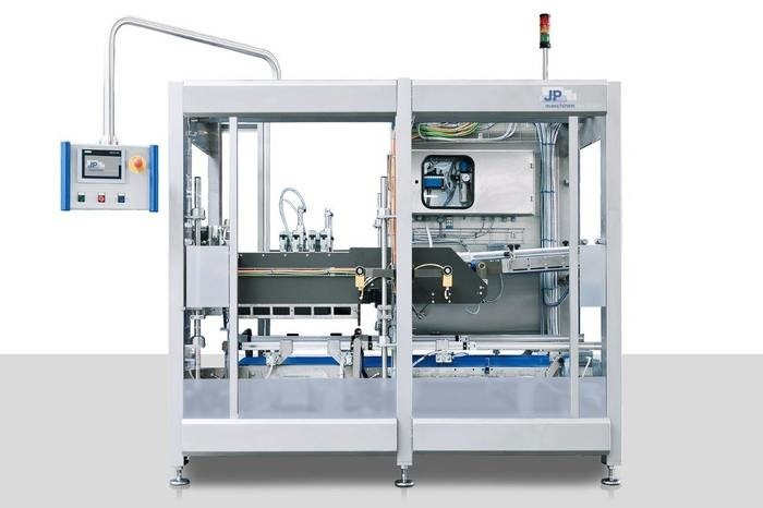 LOGO_Case Filling Machine KF – gravity principle