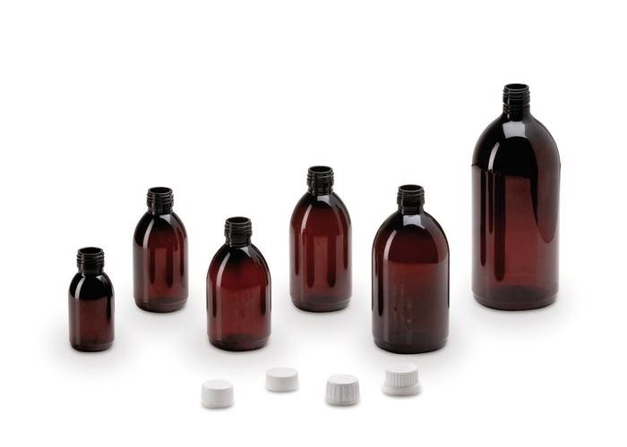 LOGO_Standard PET pharma bottles
