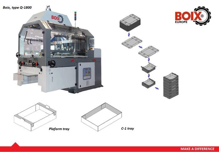 LOGO_Boix Q-1800 tray former