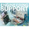 LOGO_Engineering Support – Entwicklungsunterstützung für Kameras und Software