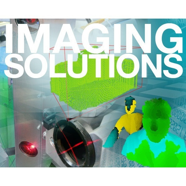 LOGO_Imaging Solutions – Customized image processing solutions